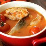 Hướng dẫn nấu món canh cá đơn giản và ngon nhất