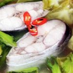 Bí quyết làm món canh chua đậu rồng nấu cá bông lau