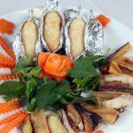 Cách làm vắt cơm khô cá dứa cực ngon miệng