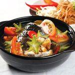 Hướng dẫn cách làm món đầu cá thu nấu chua ngon tuyệt