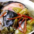 Canh chua đầu cá thu thơm ngon hấp dẫn vô cùng