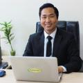 Anh Nguyễn Bá Toàn - Giám đốc công ty Đặc Sản Việt Nam