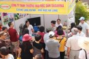 Hội chợ ẩm thực