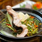 Hướng dẫn nấu lẩu cá đuối thơm ngon ngất ngây