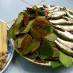 Hướng dẫn làm món cá linh kho mía hương vị cực lạ và cuốn hút