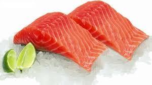 Bảo quản cá hồi luôn tươi ngon không hề khó