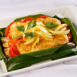 Cách làm món cá chẽm nướng lá chuối ngon nhất