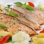 Tiết lộ bí quyết làm món cá hồi ngũ sắc cực hấp dẫn