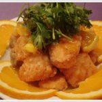 Cách làm món cá hồi sốt cam thơm ngon và bổ dưỡng cho bé
