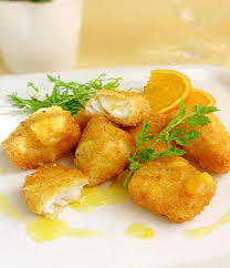 Cá hồi sốt cam - món ăn thơm ngon, bổ dưỡng dành cho bé yêu