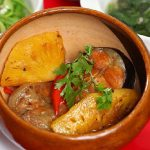 Cách làm món cá dứa kho thơm cực đơn giản và ngon miệng