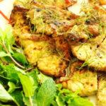 Đổi món cuối tuần với cá basa nướng húng lủi