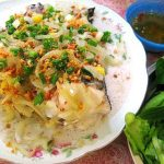 Thơm ngon, đượm vị với cá lóc hấp nước dừa
