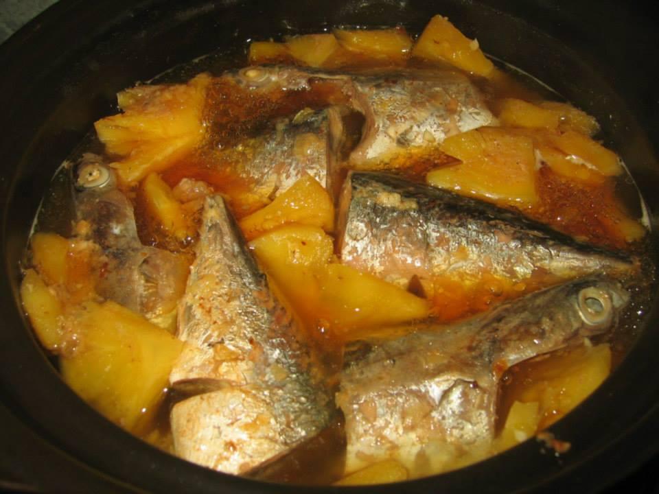 Cá ngừ kho thơm đậm đà đưa cơm