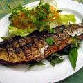 Lạ miệng đưa cơm với những món cá kiểu Thái như cá nướng kiểu Thái, cá diêu hồng sốt me kiểu Thái