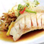 Bí quyết làm món cá thu hấp nấm và măng chua tuyệt ngon