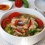 Canh chua cá basa thơm ngon bổ dưỡng