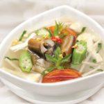 Tiết lộ cách làm món canh lươn bồn bồn hương vị đậm đà khó quên