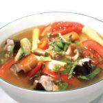 Bí quyết làm món canh lươn nấu khế thơm ngon cho ngày Hè