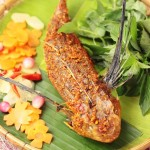 Những món cá lạ tai của vùng biển Việt Nam