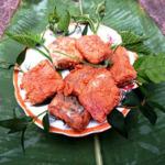 Đặc sản cá thính Phú Thọ