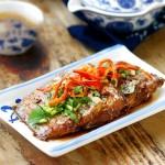 Công thức đơn giản cho món cá hố kho bồi cực ngon