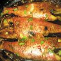 Cá phèn kho nước cốt dừa thơm ngon béo ngậy