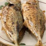 Cách làm chi tiết món cá ướp tỏi ớt rán