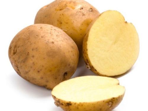 Mẹo chữa canh mặn bằng khoai tây
