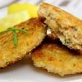 Bánh cá thơm ngon nóng hổi