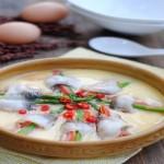 Ngon mà dễ làm với cá hấp trứng