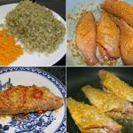 Cách làm cá hường chiên sả thơm ngon