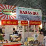 Cá kho DASAVINA tham gia hội chợ tại Royal City từ ngày 27/11 đến 1/12/2015
