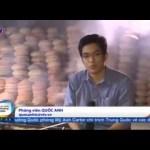 Cá kho Bá Kiến – DASAVINA lên VTV1, chương trình Chào Buổi Sáng đúng tết dương lịch 2016