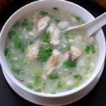 Nấu canh khoai cá lóc vị ngọt hấp dẫn