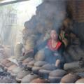 Anh Nguyễn Bá Toàn và tình yêu với món cá kho cổ truyền Làng Vũ Đại