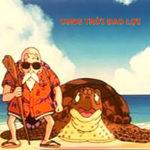 Phỏng vấn Cụ rùa Hồ Gươm trên Cung Trời Đao Lợi