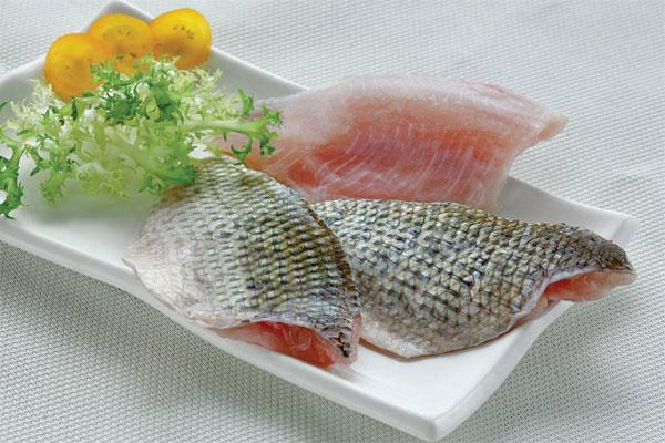 Nguyên liệu cho món xôi cá rô phi