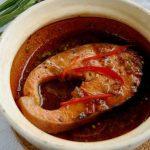 Cá kho ớt bột vị cay ngon cho bữa cơm hấp dẫn