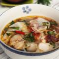 Cá nấu măng chua ngon lạ với công thức mới