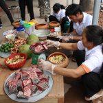 """Tour du lịch """"Làng Vũ Đại ngày ấy"""" 1 ngày từ Hà Nội"""