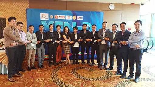 Cộng đồng doanh nhân Việt Nam - Thái Lan hợp tác vì sự phát triển kinh tế xã hội của khu vực đông nam á