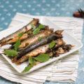 Thưởng thức món cá kho húng quế
