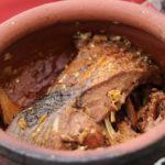 DASAVINA cung cấp Niêu cá kho Bá Kiến 0,5kg