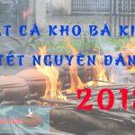 Hướng dẫn đặt cá kho làng Vũ Đại – Tết Canh Tý 2020