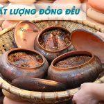 Cá kho làng Vũ Đại tại Sài Gòn – TP. Hồ Chí Minh