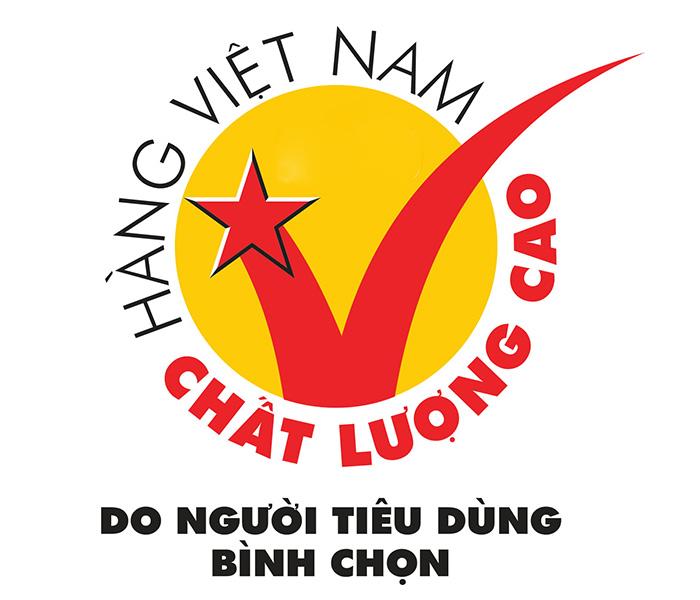 Hàng Việt Nam Chất lượng cao là chứng nhận cao quý và là niềm mơ ước, sự phấn đấu của bất kỳ doanh nghiệp nào