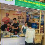 """Các hoạt động nổi bật của Cá kho Bá Kiến tại hội chợ """"Made in Viet Nam"""""""